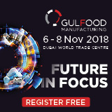 6-8 November 2018  Dubai - UAE