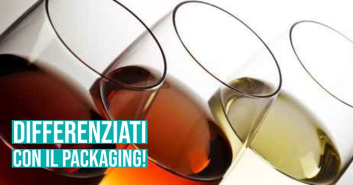 Differenziati con il packaging