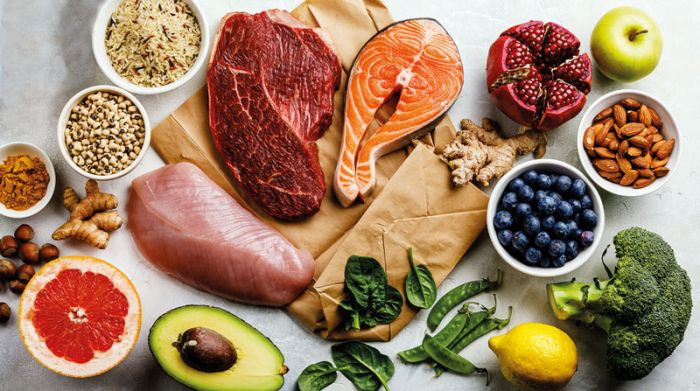 A more balanced protein intake can reduce age-related muscle loss