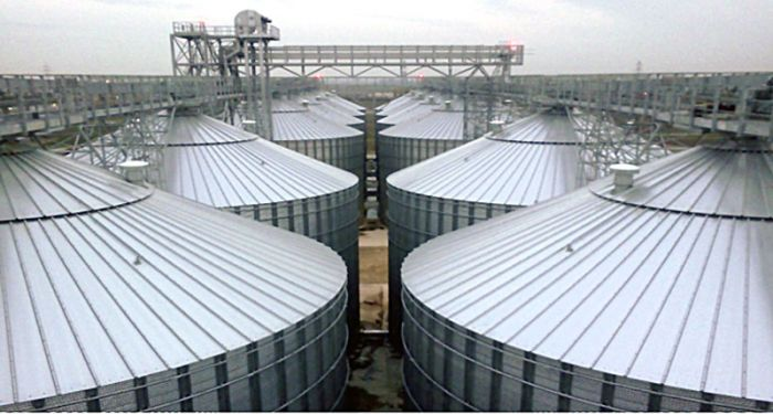 Plant engineering and automation for feed mills, storage and cereal processing