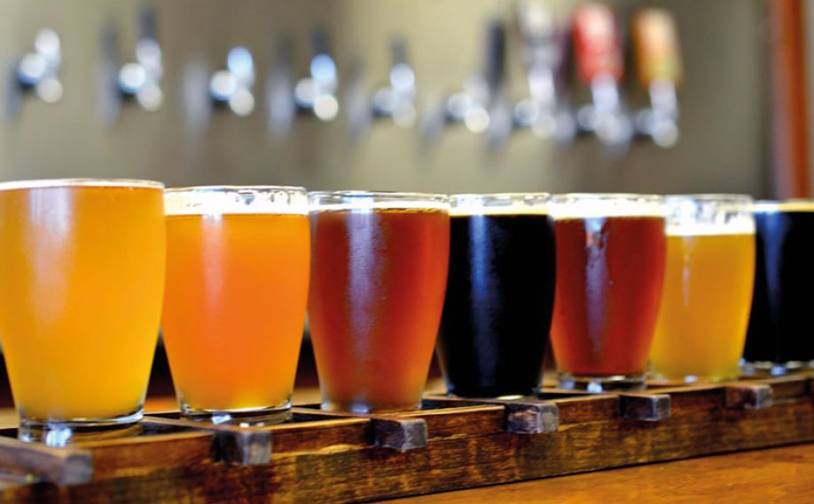 Europe now dominates craft beer innovation