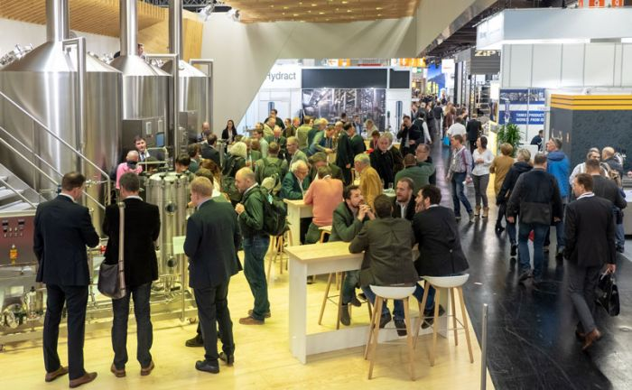 BrauBeviale 2019: perfect mix of international exhibitors and rich supporting programme