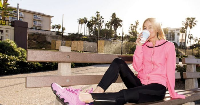 Is coffee a useful source of caffeine pre-exercise?