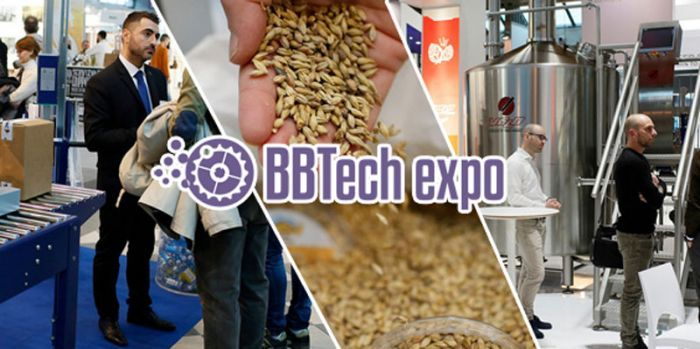 The leading brands at BBTech Expo